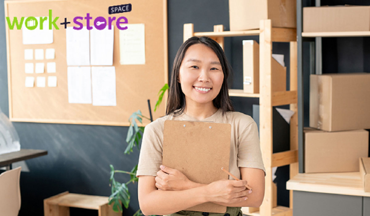 How Storage Units Help Promote Your Business's Bottom Line