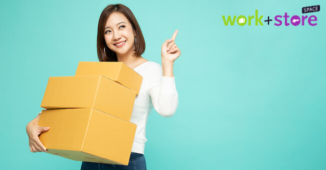 3 Reasons Why Storage Units Are Ideal For Online Retailers