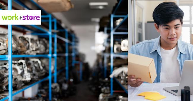 3 Ways Storage Units Ease Stress For Automotive Businesses