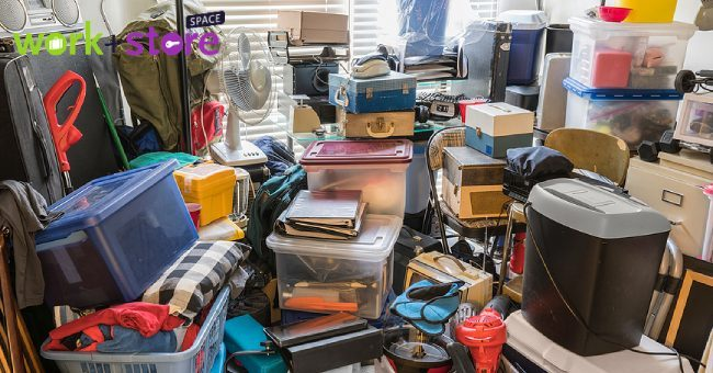 Storage Units: The Solution To Limited Space In Homes