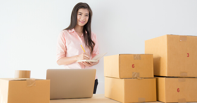 What Does A Business Owner Gain From Using A Storage Unit