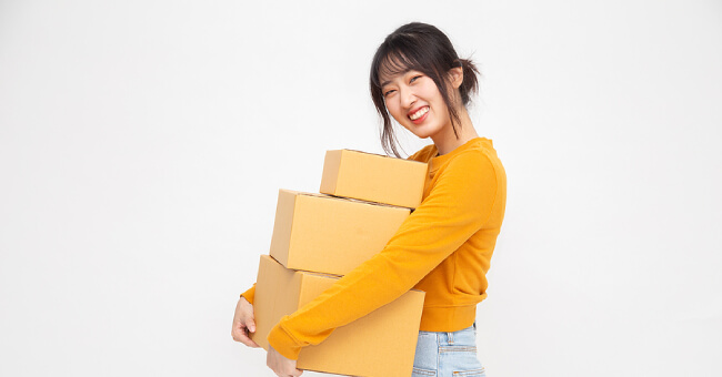 Why Ecommerce Businesses Benefit From Storage Units