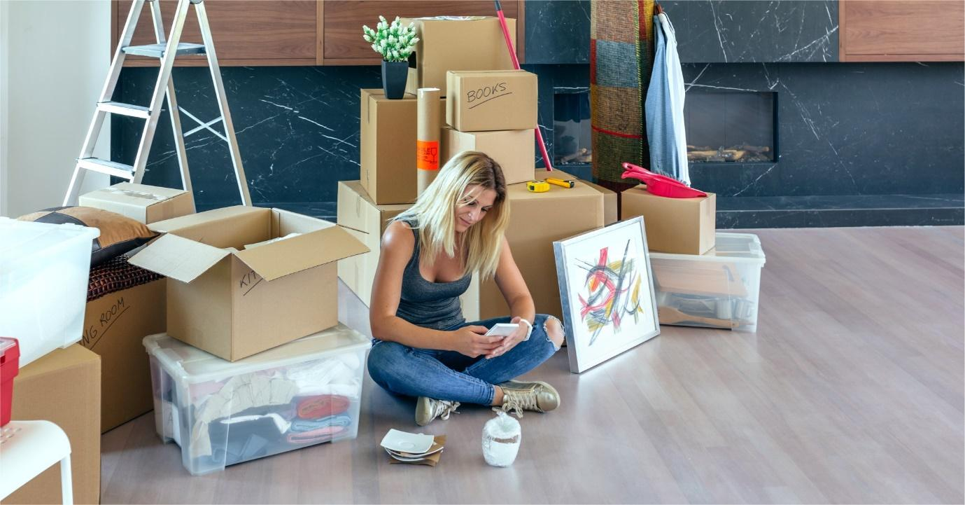 How To Choose the Right Storage Containers Before Availing Rental Storage Spaces
